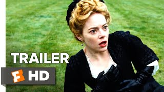 The Favourite Trailer #1 (2018) | Movieclips Trailers