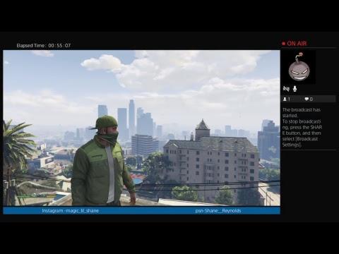 Real life thug episode 1