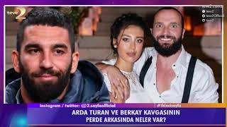 2. Sayfa: Arda Turan'a şok taciz suçlaması ve yaşananlar!
