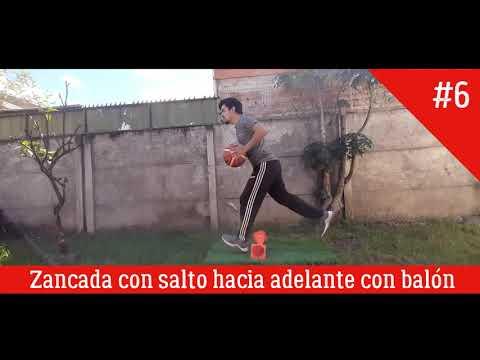 Taller Basquetbol