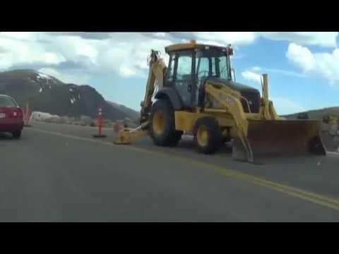 Trail Ridge Road Video