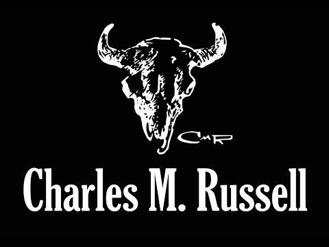 C. M. RUSSELL ART WORKS (SLIDESHOW)