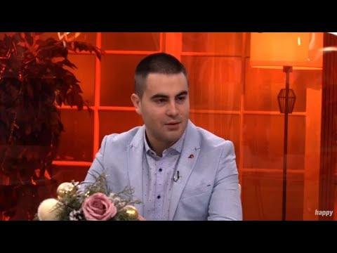 Hrvati bi Gotovinu za predsednika? / Hrvatska kupuje F-16 avione - DJS - (TV Happy 14.01.2019)
