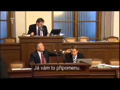 I v politice může být sranda ...   By Hans  