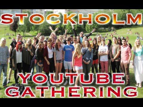 Stockholm Youtube Gathering 2013 - Vad hände?