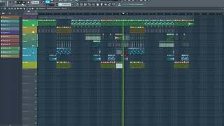 Download Lagu Jonas Blue - Rise ft. Jack & Jack Remake + FLP Mp3