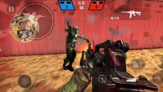 AIM崩壊者によるキル集 thumbnail