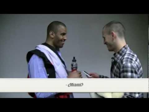 Ime Udoka nos cuenta los secretos de los Spurs. Él y Sergio Rodríguez pronostican campeón NBA