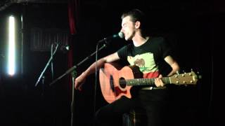 Drake Bell-Stray Cat Strut (Cover-México City@Caradura)