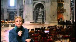 Прогулка по Ватикану - Часть 2(, 2012-05-17T05:18:19.000Z)