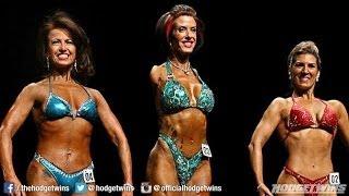 Armless Female bodybuilder @hodgetwins