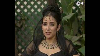 Sanam - Movie Making - Sanjay Dutt Manisha Koirala & Vivek