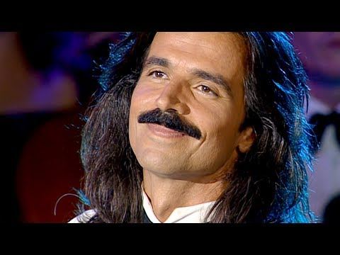 Yanni – Acropolis - Until The Last Moment 1080p Remastered and Restored