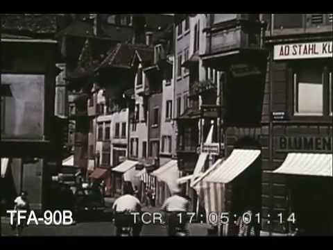 Zurich, 1950