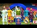 Barcelona vs Real Madrid | El Clasico | UEFA Champions League FINAL | Gameplay PC