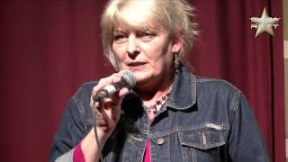 Monika Blankenberg über das Altern