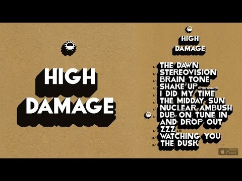 High Tone Meets Brain Damage - High Damage - #8 Dub On Tune In And Drop Out
