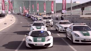 What to expect at Dubai Motor Festival 2015
