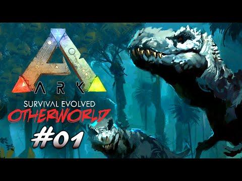 ARK: OTHERWORLD #01 - Was ist ARK Otherworld? [Deutsch | Mod | Koop] Lets Play