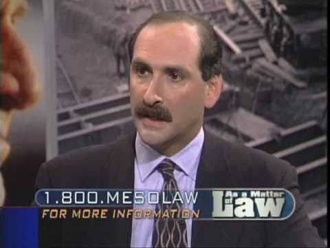 Mesothelioma Lawyers - Dangers of Asbestos Exposure