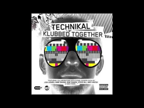 Technikal & Rob Tissera - Don't Say Goodbye