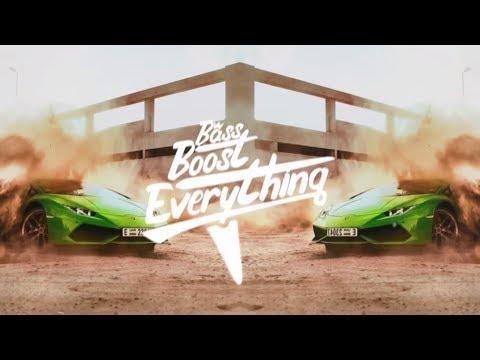 Teriyaki Boyz - Tokyo Drift (Furkan Soysal Trap Remix) [Bass Boosted]