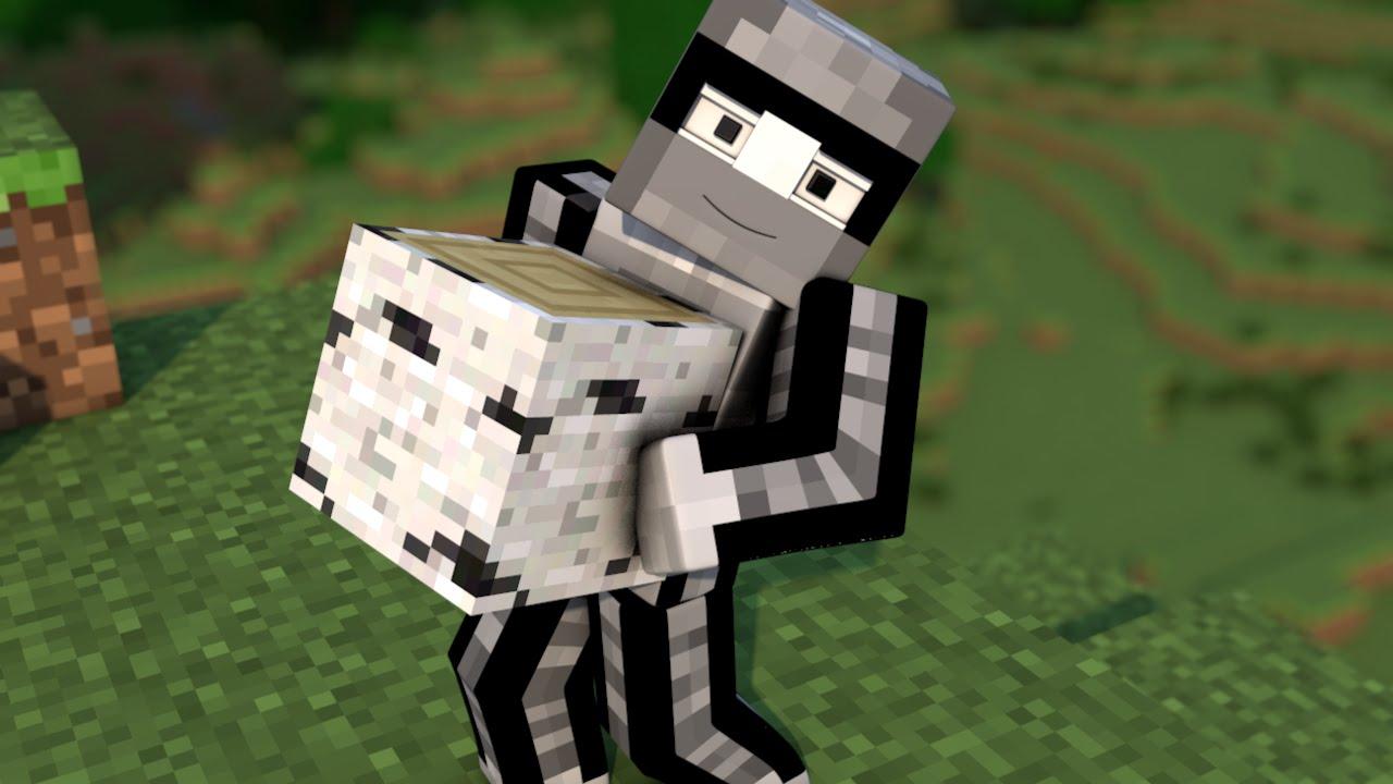 Игрушки и бумажные конструкторы Minecraft / Майнкрафт ...