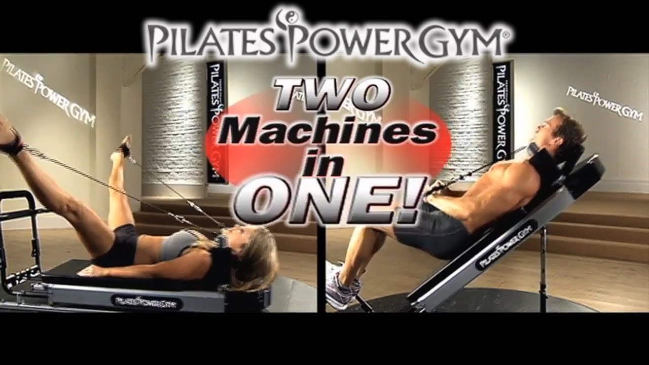 Affordable muscle building and pilates reformer equipment ...