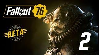 Fallout 76 B.E.T.A | Capítulo 2