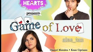 Young Hearts Presents: Game of Love EP01