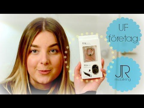 Mitt företag! |Johanna Lind