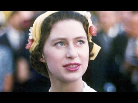 La Insaciable Hermana Menor De La Reina Isabel Ii Youtube