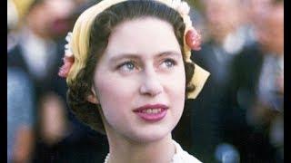 La insaciable hermana menor de la Reina Isabel II