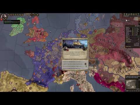 Crusader Kings II - Long Live The King: Episode 32