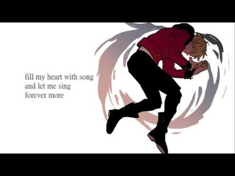 【湯鬱声からす_ENG】 Fly Me to the Moon 【UTAU VCCV demo】