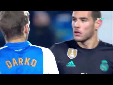 Theo Hernandez - 2018 - Skills Show WELCOME TO AC MILAN