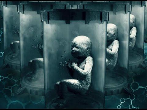 クローンの技術により人間の赤ん坊が誕生するも…!映画『エリザベス 神なき遺伝子』予告編