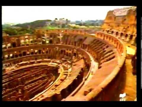 Storia dell 39 arte i romani dal tempio alla basilica youtube for Adorno storia dell arte