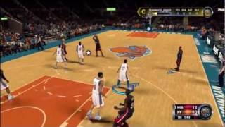 Submitted by xJeRee: Jeremy Lin Create A Legend (NBA 2K12)