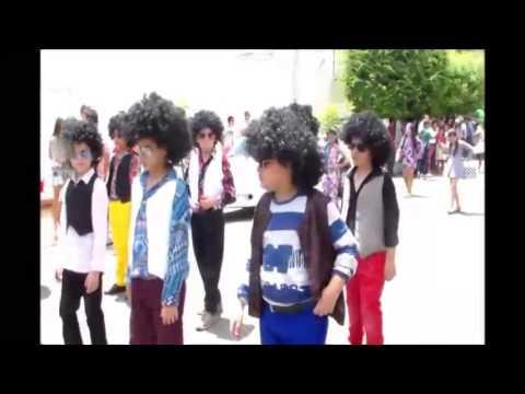 Vídeo Curso santa rita