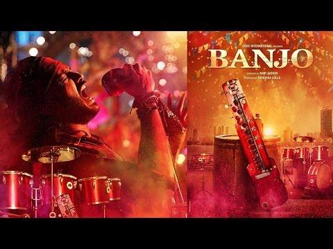 Banjo 2016   Movie Promo Event   Ritesh...