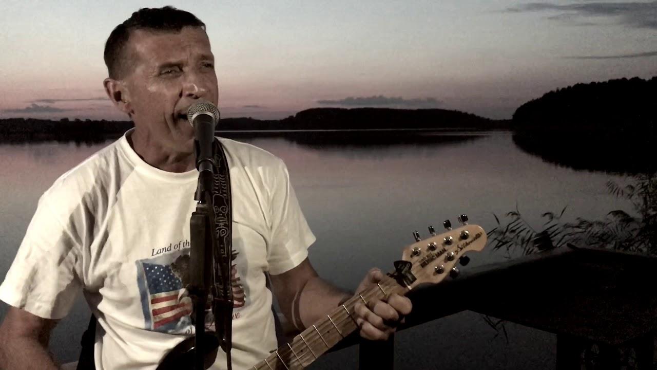 Lietuviška muzika Grupė Cryptex Ežero dvasia.
