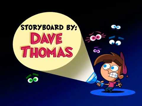 Download Walt-Disney's The Fairly OddParents In Lights Out