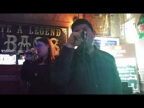 If you can only see! (tonic karaoke)