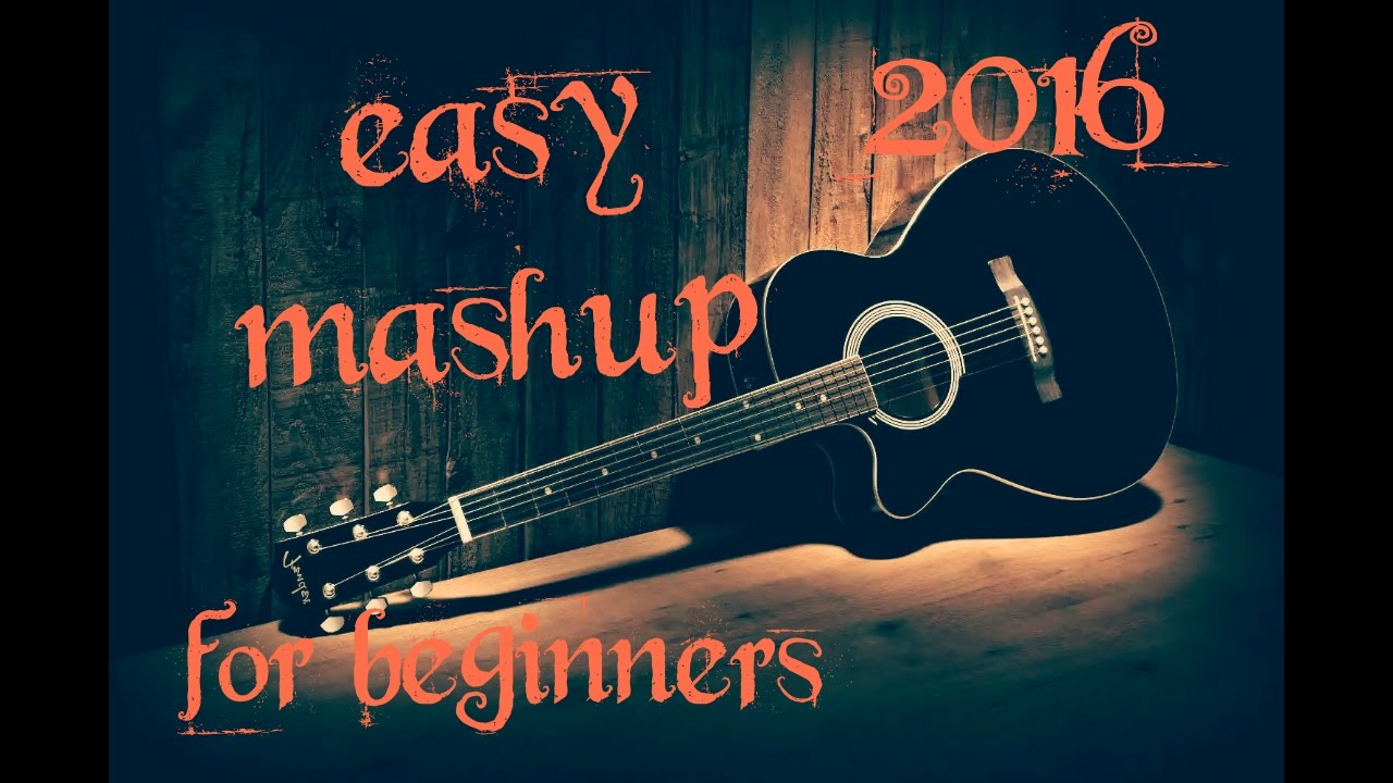 Easy Mashup Open Chords For Absolute Beginners Bollywood Hit Songs