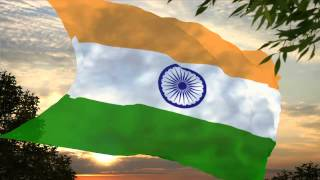 """National Anthem of India"" — Stephen Squires & Millar Brass Ensemble"