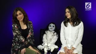 Kejadian Saat Syuting The Doll 2 - Panayo Info