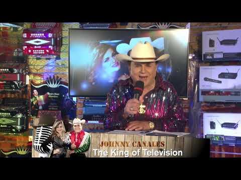 El Nuevo Show de Johnny y Nora Canales (Episode 25.3)- Intrusso de Nuevo Leon