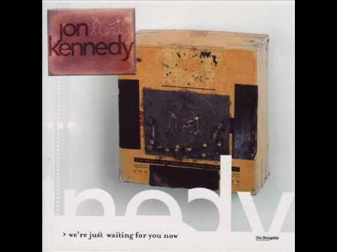 Jon Kennedy - You're Crazy