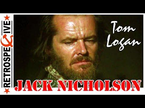 Jack Nicholson As A Tom Logan (From The Missouri Breaks) (1976)
